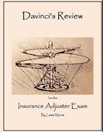 DaVinci's Review for the Insurance Adjuster Exam