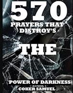570 Prayers That Destroy's the Power of Darkness
