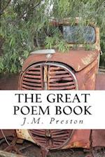 The Great Poem Book
