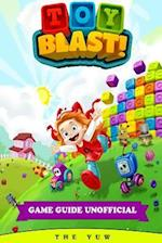 Toy Blast Game Guide Unofficial