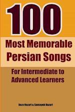 100 Most Memorable Persian Songs