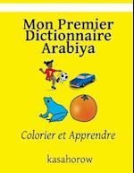 Mon Premier Dictionnaire Arabiya
