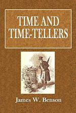 Time and Time-Tellers