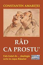 Rad CA Prostu'