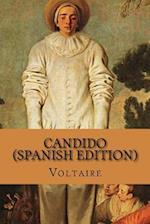 Candido (Spanish Edition)