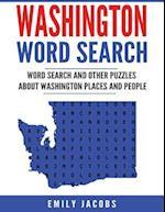 Washington Word Search