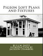 Pigeon Loft Plans and Fixtures