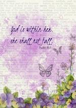God Is Within Her - Psalm 46