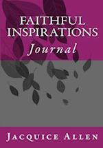 Faithful Inspiration Journal