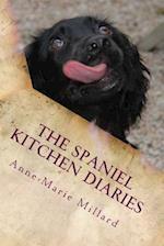 The Spaniel Kitchen Diaries