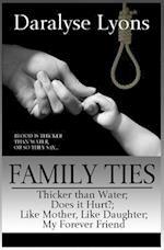 Family Ties af Daralyse Lyons