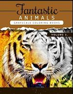 Fantastic Animals Book 5