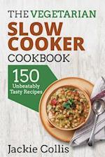 The Vegetarian Slow Cooker Cookbook