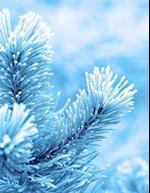 Frozen Branches in Winter, Jumbo Oversized