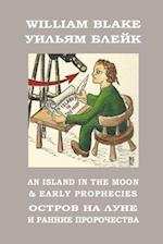 An Island in the Moon and Early Prophecies