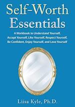 Self-Worth Essentials af Liisa Kyle