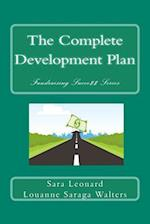 The Complete Development Plan