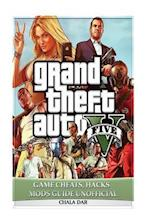Grand Theft Auto Five Game Cheats, Hacks Mods, Guide Unofficial