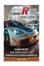 Csr Racing Game Hacks, Apk, Mods, Best Cars, Download Guide Unofficial