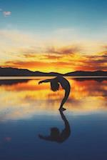Yoga at Sunset Journal