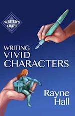 Writing Vivid Characters