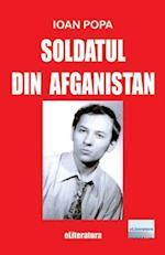 Soldatul Din Afganistan