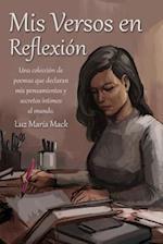 MIS Versos En Reflexion