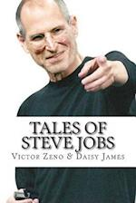 Tales of Steve Jobs