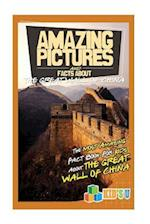 Amazing Pictures and Facts about the Great Wall of China