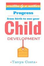Child Development-First Mother's Guide