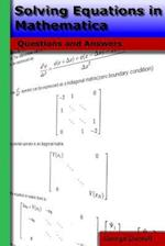 Solving Equations in Mathematica