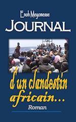 Journal D'Un Clandestin Africain