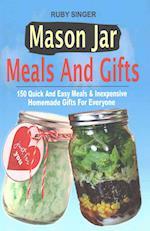 Mason Jar Meals and Gifts