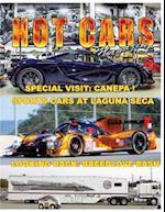 Hot Cars No. 25