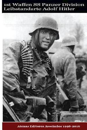 1st Waffen SS Panzer Division