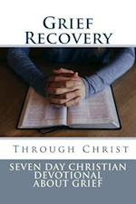 Grief Recovery Through Christ