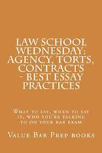 Law School Wednesday