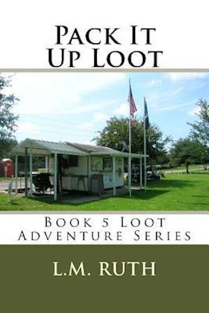 Bog, paperback Pack It Up Loot af MR L. M. Ruth