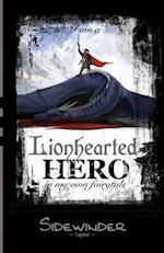 Lionhearted Hero