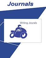 Motor Cycle Journal
