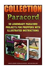 Paracord Book Collection