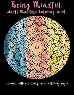 Mandala Coloring Book af 14 Peaks