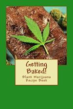 Getting Baked!