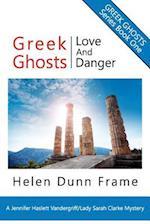 Greek Ghosts