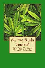 All My Buds Journal