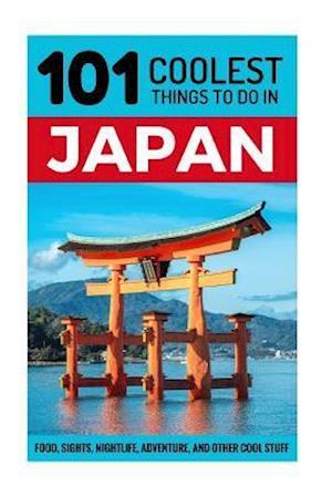 Japan af 101 Coolest Things