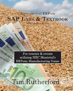 Bog, paperback Supplemental Erpsim SAP Labs & Textbook af Tim Rutherford