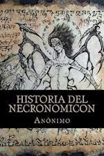 Historia del Necronomicon