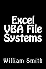 Excel VBA File Systems