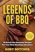 Legends of BBQ